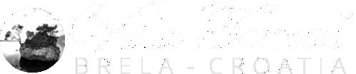 Villa Tomaš Brela Logo